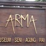 Wisata Museum Arma Ubud, Wujud Budaya Seni Tinggi Masyarakat Bali