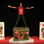 World of Magic Bali, Pilihan Liburan Bersama Anak yang Menyenangkan dan Atraktif