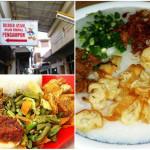 Nasi Empal Pengampon Surabaya, Kuliner Blusukan yang Menggugah Selera