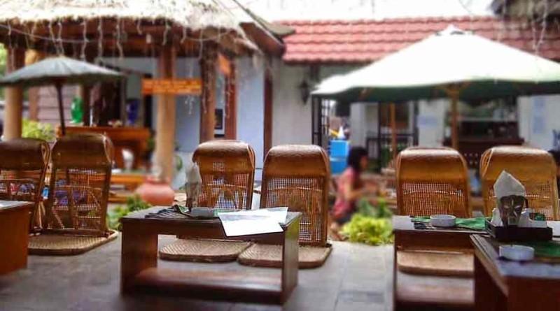 The House of Raminten Jogja, Kuliner Asyik dan Enak dengan Interior Khas Jawa