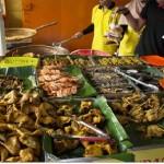 Rumah Makan Alam Sunda Rasanya Membuat Lidah Bergoyang
