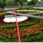 Taman Bunga Nusantara Yang Mempesona