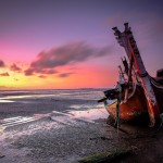 Pantai Kelan Bali, Pantai dengan Pemandangan Sunset Indah Bandara yang Memukau