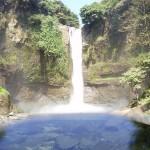 Air Terjun Coban Baung Pasuruan, Air Terjun Indah dengan Suasana Alami dan Memukau
