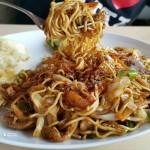 Bakmi Jawa Pak Gareng Semarang, Kuliner Mi Legendaris Sejak Tahun 1970