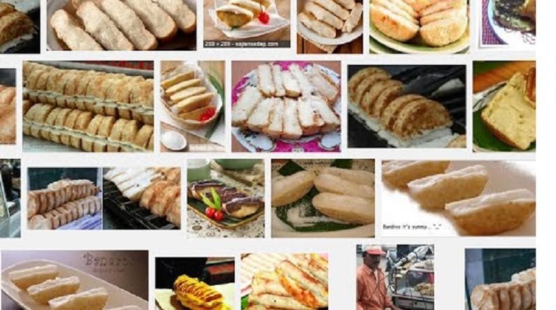 Bandros Atta, Kuliner Yang Melegenda Di Kota Sukabumi