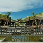 Beachwalk Shopping Center Bali, Wisata Belanja dengan Konsep Bangunan unik dan Sajian pemandangan Indah