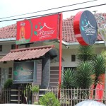 Bubur Ayam Bunut Siliwangi, Legenda Bubur Khas Sukabumi
