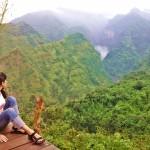 Bukit Kura-Kura Ongakan Kediri, Tempat Paling Pas Menyaksikan Keindahan Alami Gunung Kelud