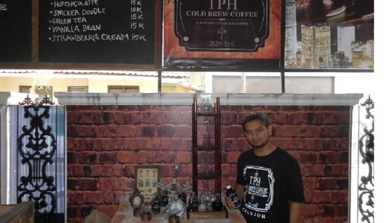 Cafe The Pasta House Cianjur Sediakan Beragam Menu Andalan
