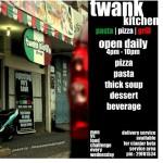 Cafe Twank Kitchen Cianjur, Selera Italia Harga Meriah