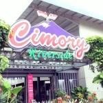 Cimory Resto Puncak, Objek Wisata Bernuansa Pegunungan