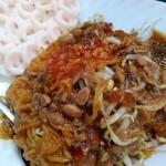 Geco Makanan Kuliner Khas Cianjur
