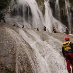 Goa Buniayu,Wisata Perut Bumi Penuh Tantangan di Sukabumi