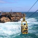 Jembatan Gantung Pantai Timang, Pilihan Aktivitas Menantang Adrenalin di Gunungkidul