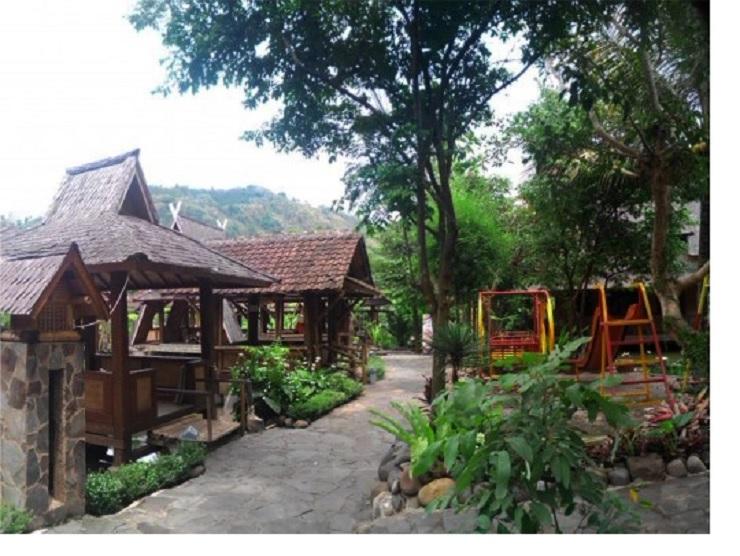 Lokasi Rumah Makan Cibiuk Cianjur