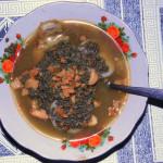 Lontong Kupang, Kuliner Enak Khas Jawa Timur dari Bahan Kerang Kecil