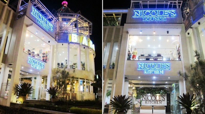 Nicoles Kitchen & Lounge Puncak Cianjur