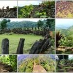 Objek Wisata Gunung Padang, Situs Megalitikum Terbesar
