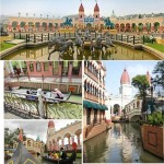 Little Venice Puncak Cianjur, Seperti Liburan di Eropa