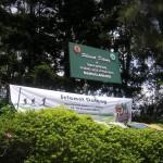 Obyek Wisata Wana Wisata Mandalawangi Cibodas Cianjur
