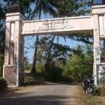 Pantai Apra Cianjur Selatan, Keindahan Pantai terpendam