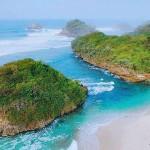 Pantai Bantol Malang, Pantai Indah dengan Sejuta Pesona