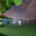 Ranu Grati Pasuruan, Danau Cantik dengan Pemandangan Matahari Terbenam Memukau