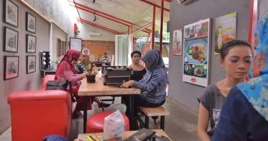 Iga Bakar Tandhok Semarang, Restoran dengan Konsep Asyik serta Menu yang Selalu Bikin Nambah