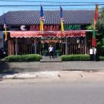 Restoran Ikan Bakar Cianjur, Kuliner Makan Khas Sunda