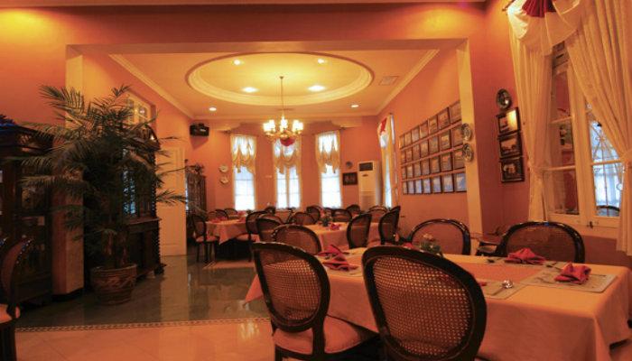 Restoran Pesta Keboen Semarang