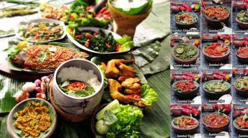 Rumah Makan Cibiuk Cianjur, Rumah Makan Khas Sunda Dengan Konsep Yang Modern