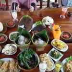Rumah Makan Saung De Faqih, Sajikan Menu Khas Sunda