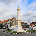 Tugu Yogyakarta, Peninggalan Sejarah Berharga Sekaligus Landmark Utama Kota Jogja