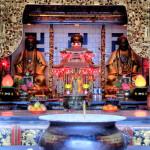 Vihara Tay Kak Sie, Wisata Budaya Berkunjung ke Kelenteng Terbesar di Semarang