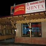 Warung Sate Shinta Cipanas Cianjur, Satenya Enak Rasanya