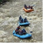 Wisata Arung Jeram Sungai Cikundul, Wisata Alam Liar