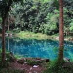 Wisata Danau Sejuta Pesona Cibodas Cianjur , Jawa Barat
