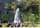 Air Terjun Cibeureum, Air Terjun Cantik di Lereng Gunung Gede Pangrango