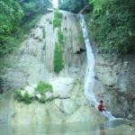Air Terjun Pucang Bubulan, Wisata Alam Eksotis dan Pilihan Liburan Murah di Bojonegoro