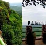 Bukit Panenjoan Pintu Gerbang Geopark Ciletuh yang Menawan