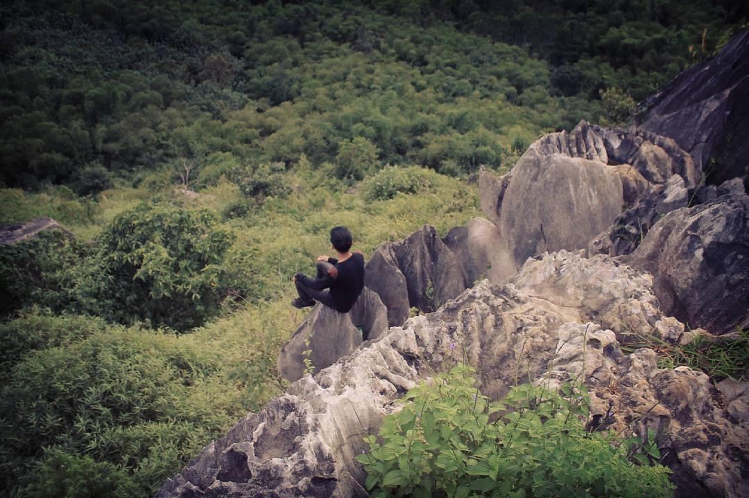 Faslitas Bukit Karang Numpang