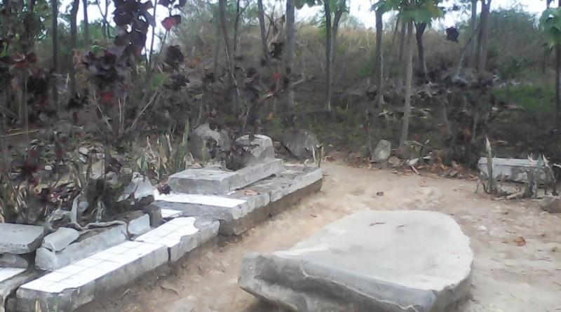 Gunung Kasur, Situs Prasejarah di Atas Gunung Dengan Panorama Keindahan Puncak Cianjur