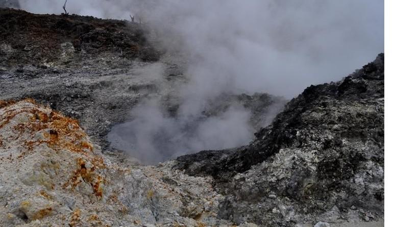Kawah Ratu, Pesona Wisata Petualangan Di Gunung salak