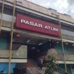 Pasar Atom Surabaya, Pasar Legendaris Tempat Belanja Segala Macam Barang