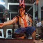 Sate Klatak Pak Bari Yogyakarta, Kuliner Sate Kambing yang Empuk dan Tak Bau Prengus