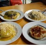 Surabi Durian, Kuliner Khas Sukabumi Citra Rasa Tinggi