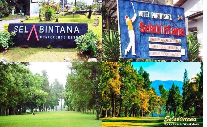 Taman Selabintana, Tempat Rekreasi Murah Bersama Keluarga