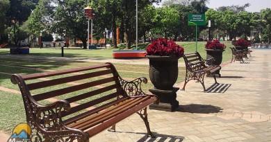 Alun-Alun Merdeka Malang, Wisata Murah Meriah untuk Semua Orang di Kota Malang