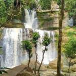 Coban Nirwana Malang, Sensasi Wisata Air Terjun Bertingkat Alami yang Memukau